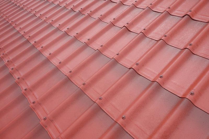 Placas para tejados